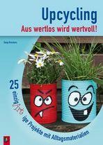 Logo Upcycling – Aus wertlos wird wertvoll! Quelle: www.bibliotheken.baobab.at