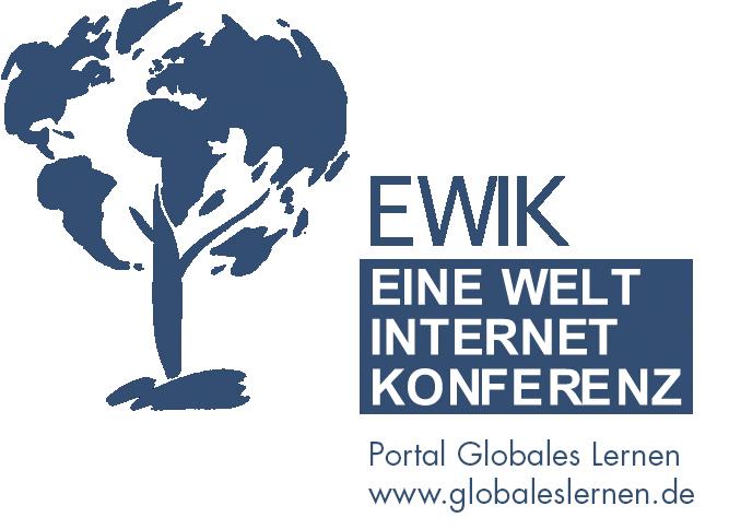 Logo: Portal Globales Lernen