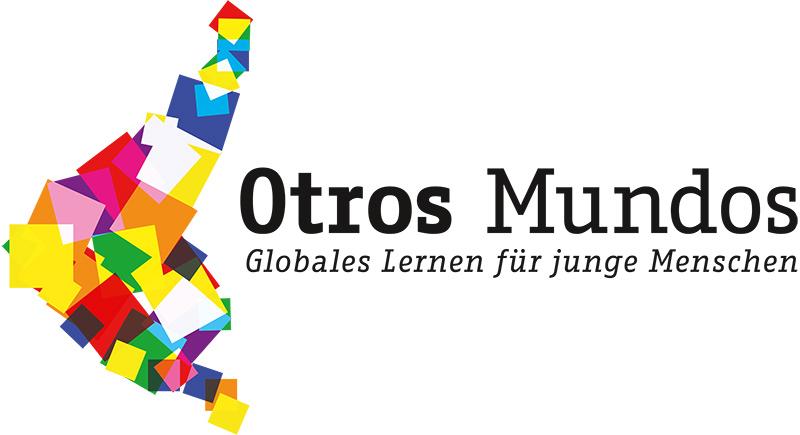 Logo Otros Mundos. Quelle: http://otrosmundos.infobuero-nicaragua.org/