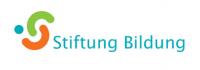 Logo der Stiftung Bildung. Quelle: stiftungbildung.com