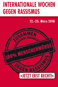 Flyer zu den Internationalen Wochen gegen Rassismus. Quelle: http://internationale-wochen-gegen-rassismus.de