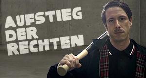 Bild Doku Aufstieg der Rechten. Quelle: fernsehserien.de