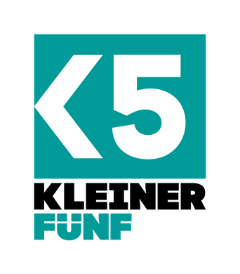 Logo Kleiner 5. Quelle: kleinerfuenf.de