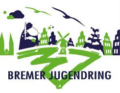 Logo Bremer Jugendring. Quelle: derkleinepopulist.de