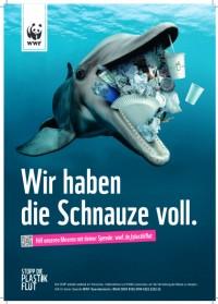 WWF Anzeige einer Kampagne Quelle:wwf.de