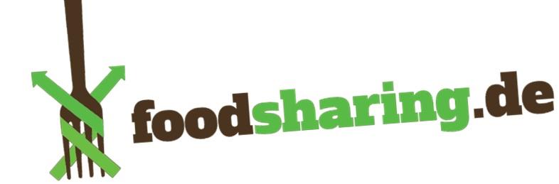 Logo foodsharing. Quelle: foodsharing.de