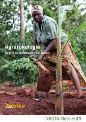 Inkota Dossier Agrarökologie. Quelle: webshop.inkota.de