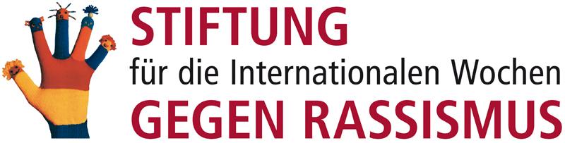 Logo Stiftung gegen Rassismus. Quelle: stiftung-gegen-rassismus.de