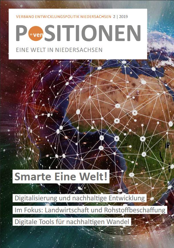 Smarte Eine Welt! Im Fokus: Landwirtschaft und Rohstoffbeschaffung, Quelle: www.ven-nds.de