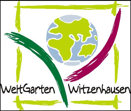 Logo Weltgarten Witzenhausen. Quelle: weltgarten-witzenhausen.de