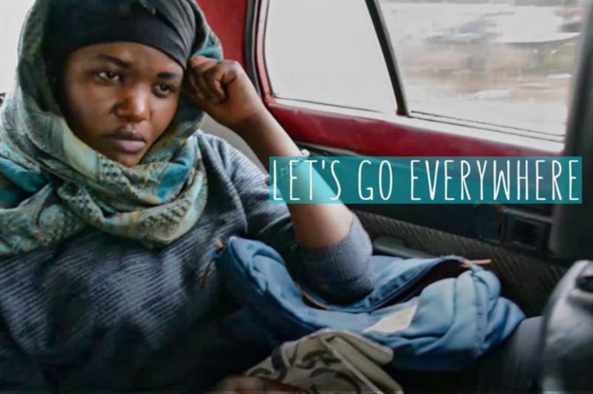 Film Let's Go Everywhere. Quelle: draufsicht.org