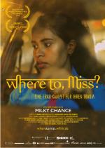Filmplakat Where to, Miss? Quelle: Motivés e.V.