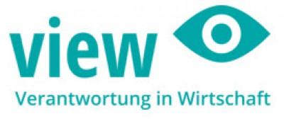 Logo Hamburger Stiftung für Wirtschaftsethik view. Quelle: stiftung-wirtschaftsethik.de