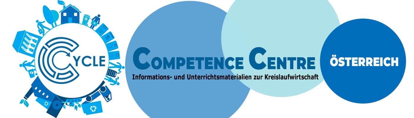 Logo Cycle CC. Quelle: http://cyclecc.eu