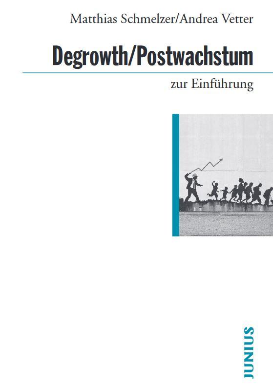 Degrowth/Postwachstum zur Einführung. Quelle: www.konzeptwerk-neue-oekonomie.org