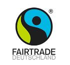 Logo Fairtrade Deutschland. Quelle: fairtrade-deutschland.de