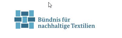 Logo Bündnis für nachhaltige Textilien Quelle: textilbuendnis.com