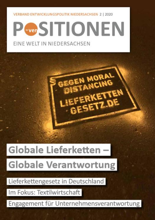 Titel VEN-Positon  Quelle: ven-nds.de