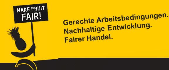 Logo Kampagne, Quelle: http://www.makefruitfair.de