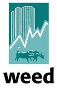 Drei neue Materialien von WEED – Weltwirtschaft, Ökologie & Entwicklung e.V. Bildquelle: weed-online.org