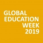 Global Education Week 2019. Quelle: WUS