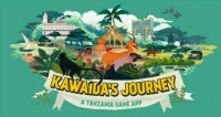 Game App: Kawaida's Journey. Quelle: www.kawaidasjourney.de