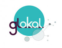 Logo  glokal e.V. Quelle: glokal.org
