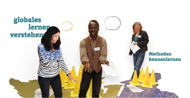 Globales Lernen in MV