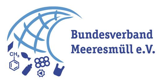 Logo Bundesverband Meeresmüll e.V. Quelle: Bundesverband Meeresmüll e.V.