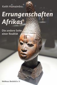"""Cover Buch """"Errungenschaften Afrikas"""", Quelle: www.welthaus.de"""