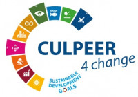 Logo CULPEER4Change. Quelle: culpeer-for-change.eu