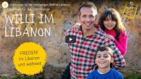 "Startbild des Films ""Willi im Libanon"". Quelle: sternsinger.de"