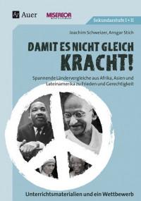"""Titelseite Material """"Damit es nicht gleich kracht!"""". Quelle: eine-welt-shop.de"""
