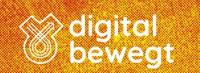 Logo Projekt digital bewegt. Quelle: digital-bewegt.org