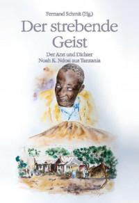 """Cover """"Der strebende Geist"""". Quelle: Fernand Schmit"""