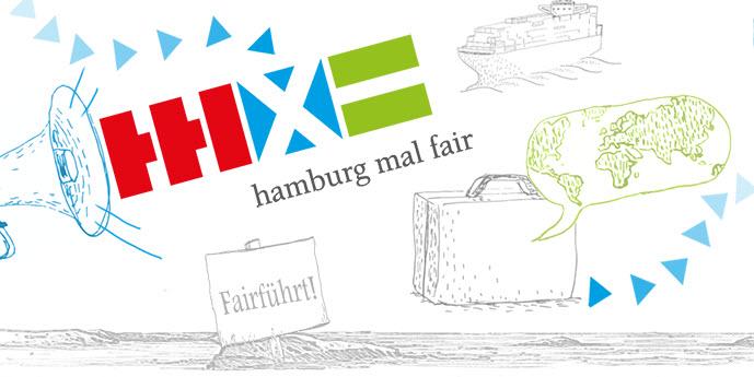 """Ausschnitt Startseite von """"Hamburg mal fair"""", Quelle: hamburgmalfair.de"""
