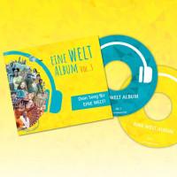 EINE WELT-Album Vol. 3