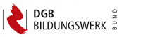 DGB-Bildungswerk-Logo, Quelle: dgb-bildungswerk.de