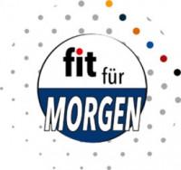 """Logo """"fit für morgen"""", Quelle: bildung-mv.de"""