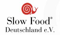 Logo Slow Food Deutschland. Quelle: www.slowfood.de