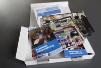 Lernpaket Welternährung neu denken. Quelle: Welthaus Shop