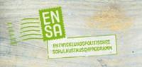 Logo ENSA-Programm