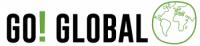 Logo Go! Global - Virtueller Schüleraustausch. Quelle: esd-netzwerk.net