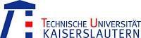Logo Technische Universität Kaiserslautern. Quelle: zfuw.uni-kl.de/