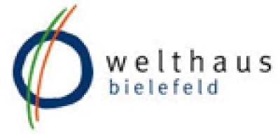 Logo Welthaus Bielefeld e.V.