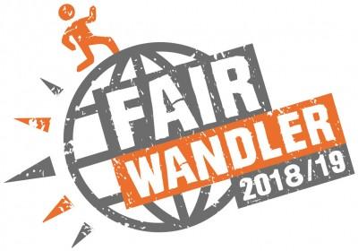 Logo FAIRWANDLER-Preis, © Karl Kübel Stiftung