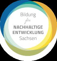 Logo BnE Sachsen. Quelle: bne-sachsen.de