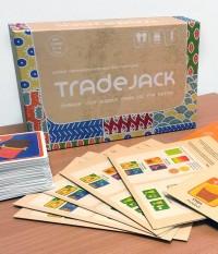 Spiel Trade Jack. Quelle: ci-romero.de