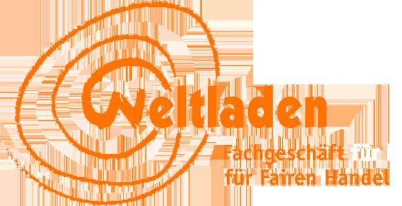 Logo Weltladen. Quelle: http://maeluiza-penzberg.de