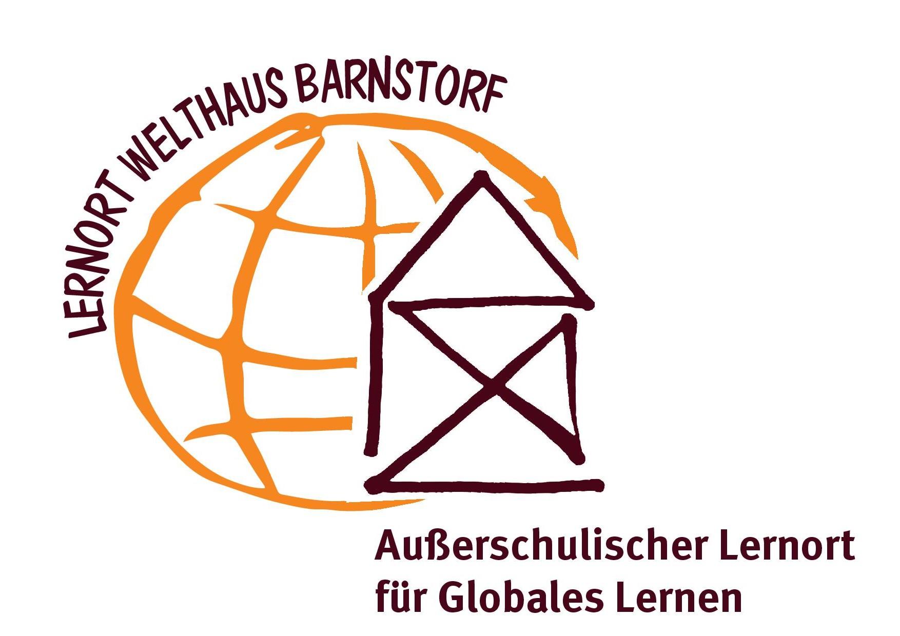 Logo Welthaus Barnstorf. Quelle: annefrankdiepholz.de